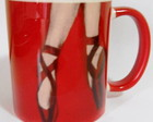 CANECA BALLET