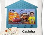 CASINHA PORTA RETRATO