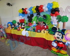 Decora��o Clubhouse Disney (aluguel)