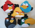 SACOLA ANGRY BIRDS BLUE