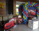Decorao clean carros