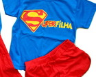 Super Filha/ Super Filho