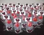 SQUEEZE MINNIE 300 ML