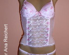 Corselet Rose