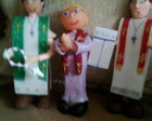Miniaturas Religiosas