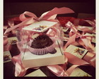 Cupcake de lembrana