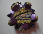 Broche de flor - 2