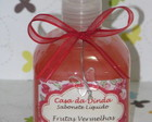 Sabonete Lquido Frutas Vermelhas 250ml
