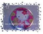 Latinha Hello Kitty