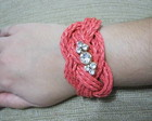Pulseira Coral