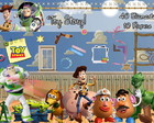 Kit Toy Story