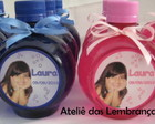 gua mineral Pink