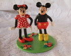 Minnie e Mickey
