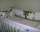 KIT DE BER�O FLORESTA PAULA