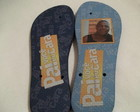 Chinelo personalizado Dias dos pais
