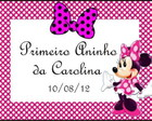 Tag Minnie Pink