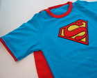 Camiseta Superman!!