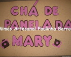 Painel para Ch de panela