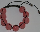 SHAMBALLA PEDRAS ROSA CANDY COLORS 2013