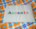 Colcha Mini Cama - Antonio