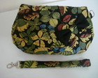 Bolsa Clutch De Mo