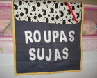 PORTA ROUPAS JOO