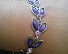 Pulseira Ramos De amizade Marroquina Lil
