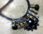 Maxi Colar Preto