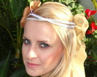 Headband Samanta