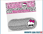 Pacote Etiqueta Adesiva Monster High P