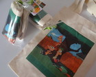 Ecobag Infantil - Phineas e Ferb