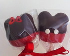 Cake Pop Mickey e Minnie