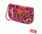 Bolsa Clutch Audrey Floral Mod