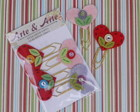 Clips Para Scrap  - Arte & Arte