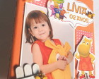 �lbum de Fotos - Backyardigans - Tasha