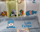 Kit POCOYO (5 Lavabos Karsten)