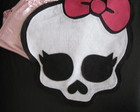 Porta Pijama - Skullette Monster High
