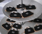 STYLISH BAG COOKIES - BOLSAS ESTILOSAS