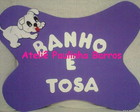 Painel Banho e Tosa