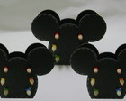 Porta lpis &quot;Mickey