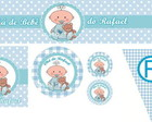 KIT DIGITAL - CH� DE BEB�