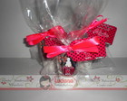 �LCOOL GEL PERSONALIZADO REBELDES