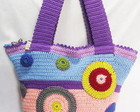 Bolsa de Croch Carmosina
