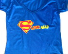 Camiseta Super Me
