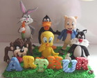 TOPO LOONEY TUNES