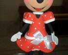 Boneca Big Fofucha em EVA Minnie