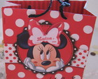 25 SACOLAS MINNIE PERSONALIZVEIS (PP)
