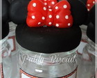 Lembrancinha Minnie e Mickey