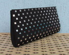 Clutch Square Preta