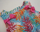 Body Tropical com pink